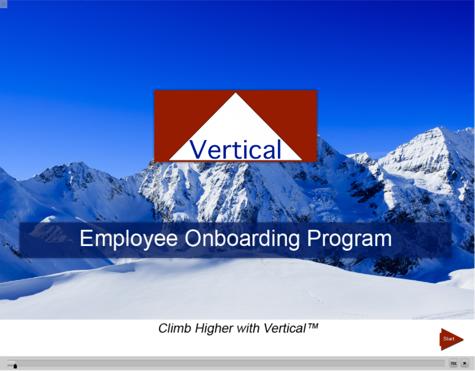 Employee Onboarding Program